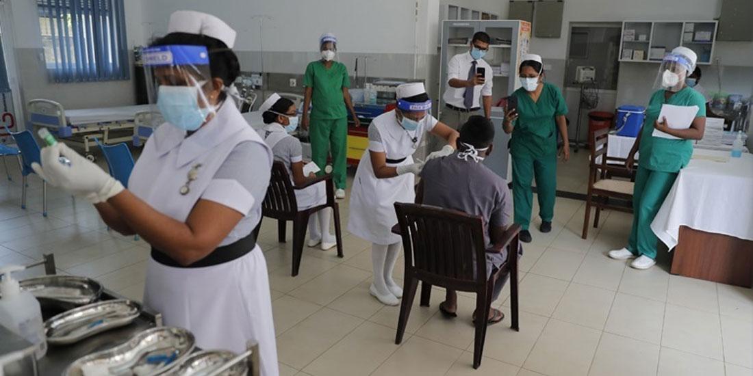 Ινδία-κορονοϊός: Η Pfizer βρίσκεται σε συνομιλίες με την ινδική κυβέρνηση για μια ταχεία διαδικασία έγκρισης του εμβολίου της κατά της COVID-19 στη χώρα
