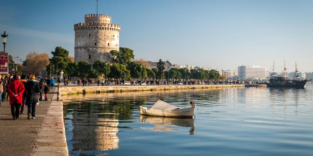 Αύξηση και πάλι στο ιικό φορτίο των λυμάτων της Θεσσαλονίκης