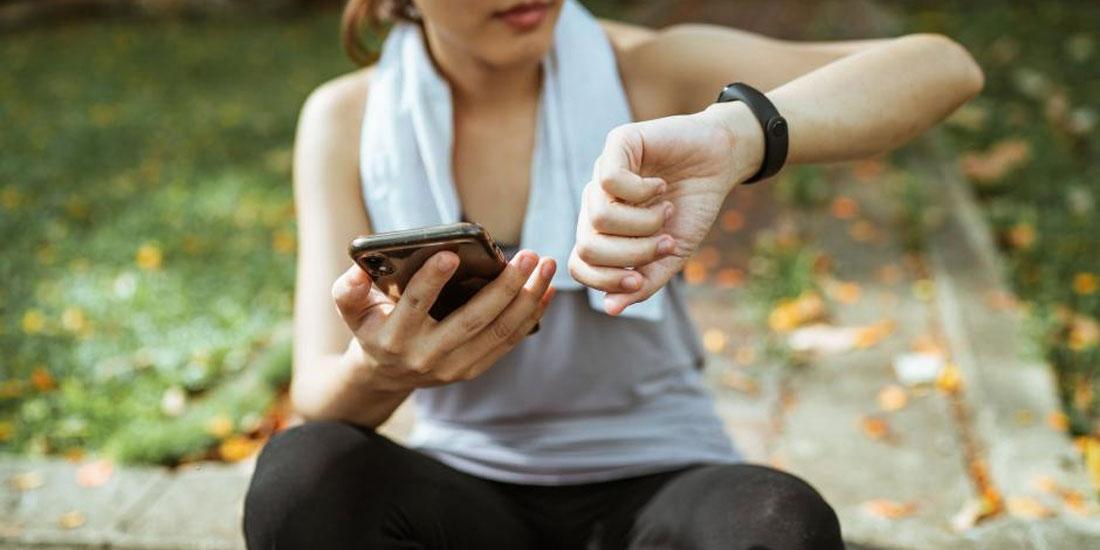 Έξυπνα wearables για την πρόληψη νοσημάτων αναμένεται μελλοντικά να παρέχουν και θεραπεία
