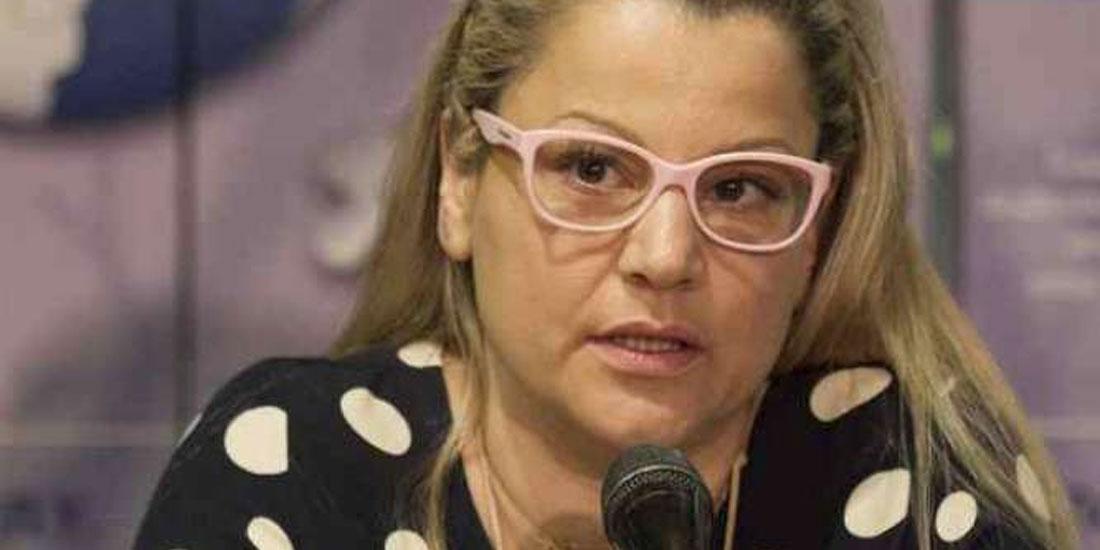 Ιωάννα Αλυσανδράτου: «Ναι, στον εμβολιασμό υπό προϋποθέσεις»