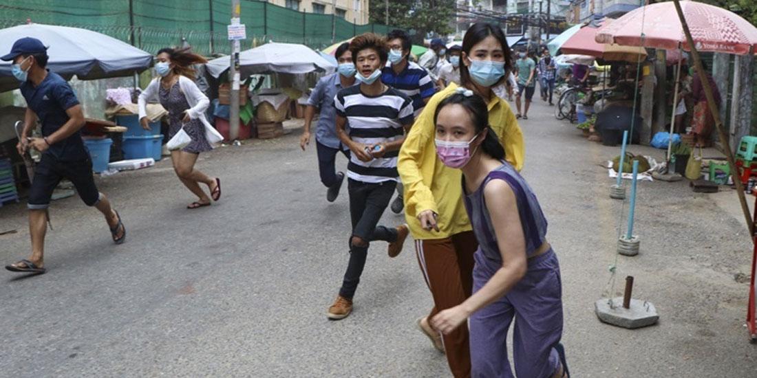 Εστία της επιδημίας εξαπλώνεται στα σύνορα της Μιανμάρ με την Ινδία