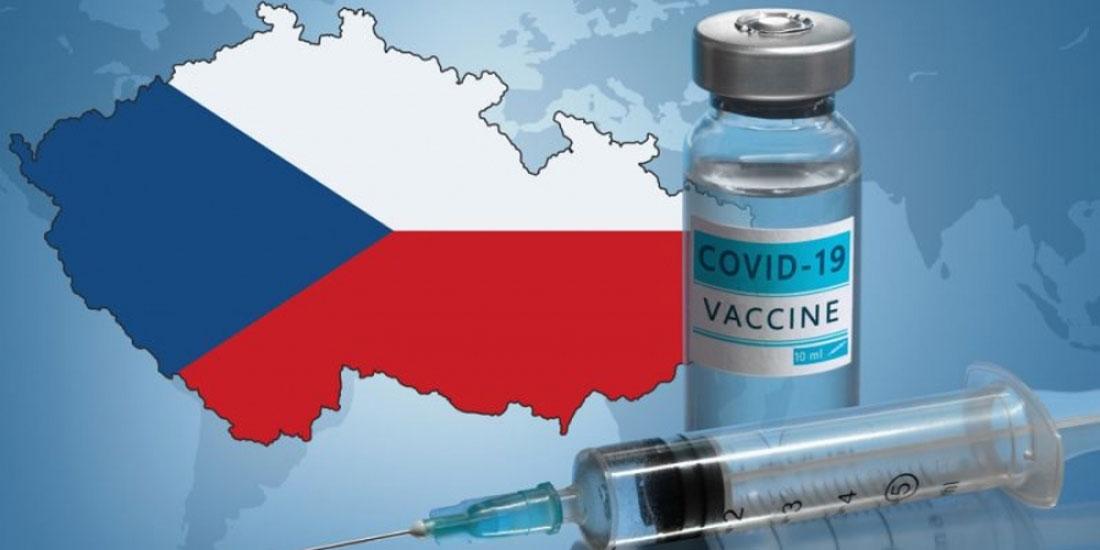 Η Τσεχία εμβολιάζει μόνο τους άνω των 60 με AstraZeneca και J&J
