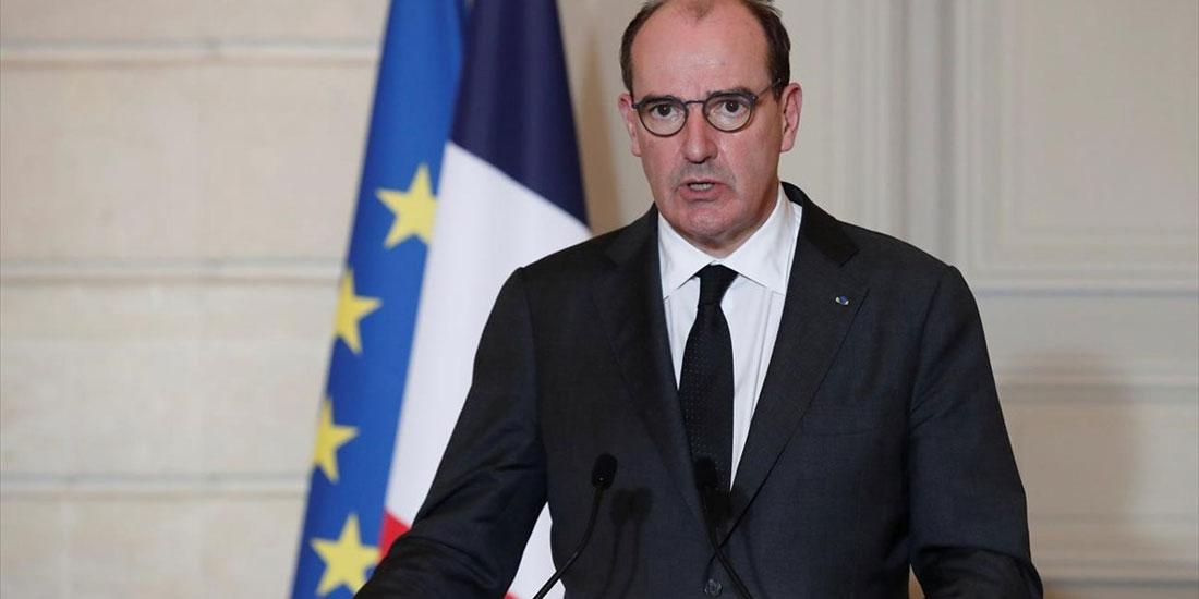 Για τρίτη φορά σε καραντίνα ο πρωθυπουργός Καστέξ