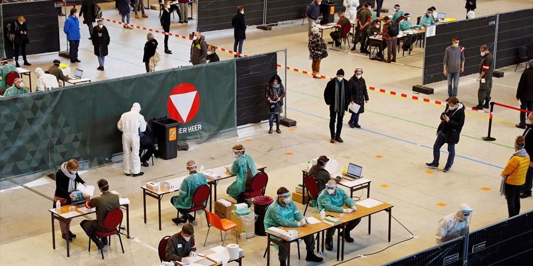 Συρροή κρουσμάτων του παραλλαγμένου στελέχους Δέλτα στο Σίδνεϋ της Αυστραλίας