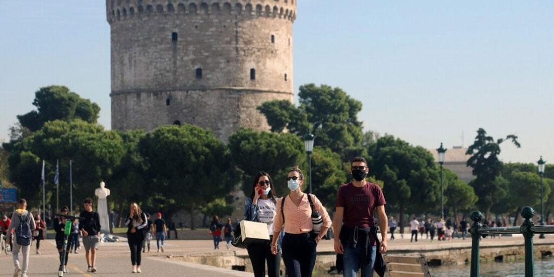 Θεσσαλονίκη: Εφαρμογή μέτρων βιοασφάλειας για την προστασία από την κροτωνογενή εγκεφαλίτιδα συνιστά ο δήμος Λαγκαδά