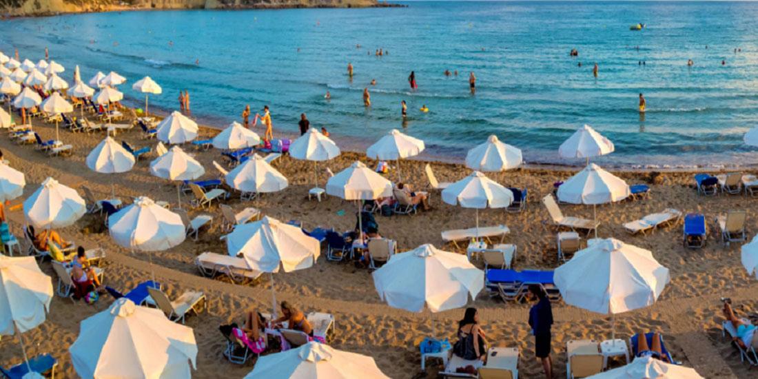 Επιστρέφουν στις παραλίες της Ευρώπης οι Βρετανοί