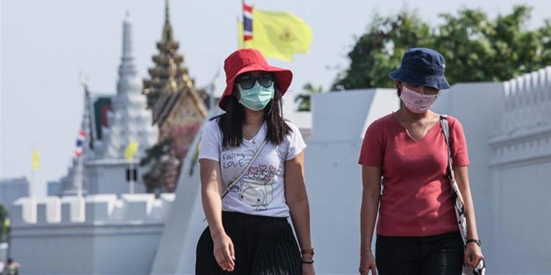 Αυστηρότερα μέτρα lockdown γύρω από την πρωτεύουσα Μπανγκόκ