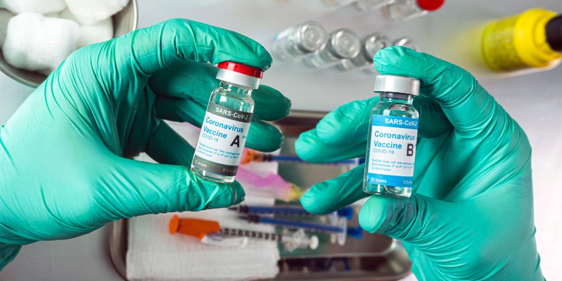 Mix-and-match εμβολιασμός: Στοιχεία μελετών δείχνουν καλύτερο προφίλ ανοσολογικής απόκρισης
