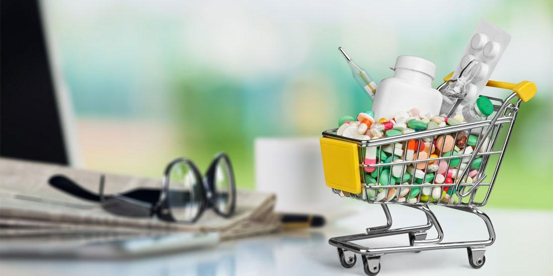Έρευνα: Σχεδόν οι μισοί Αμερικανοί παίζουν με τη ζωή τους αγοράζοντας φάρμακα από διαδικτυακά φαρμακεία