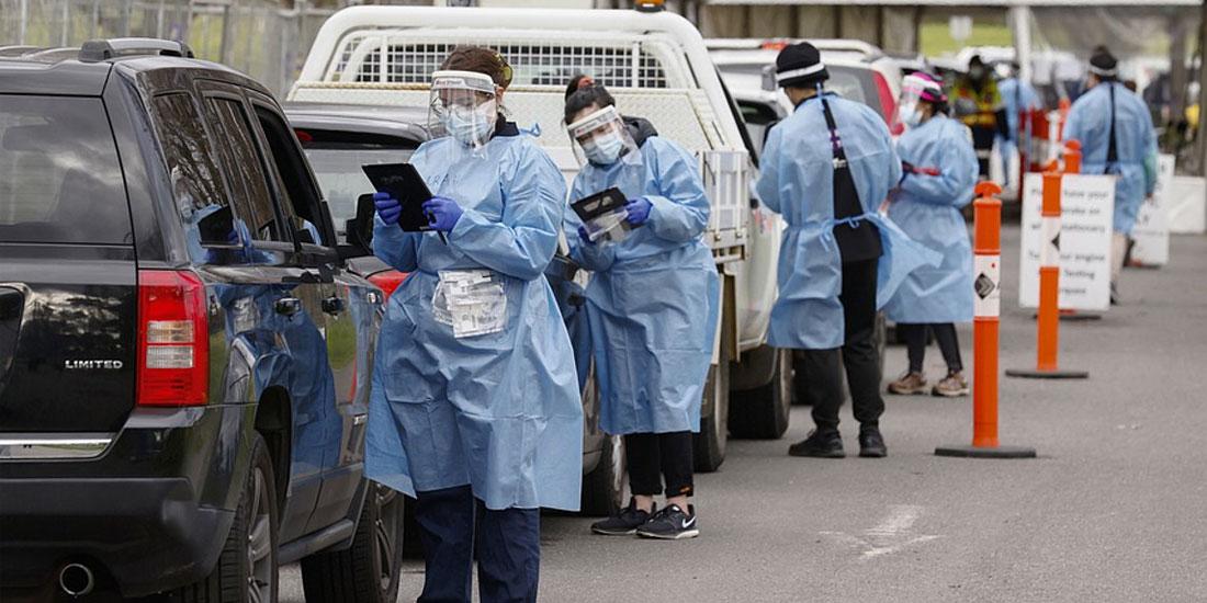 Η Αυστραλία προειδοποιεί για αύξηση των κρουσμάτων αλλά και επιπτώσεις στην οικονομία από το lockdown
