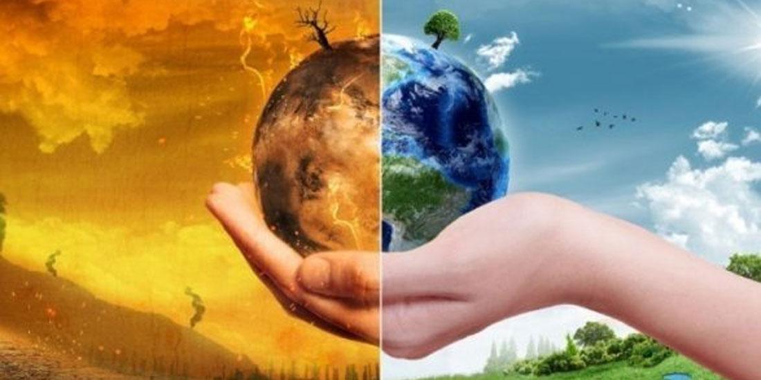 Κλιματική αλλαγή: Ο πλανήτης δεν μπορεί να περιμένει...