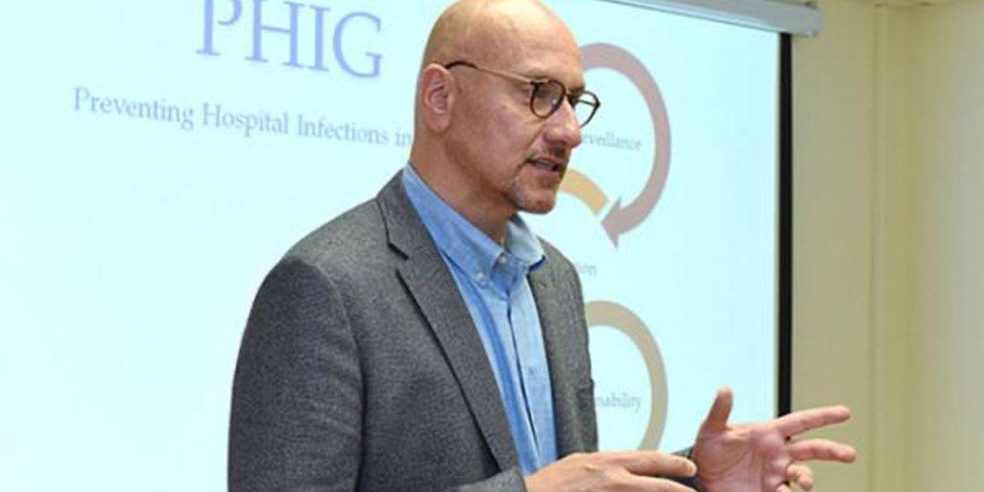 Θ. Ζαούτης: Σχέδιο αντιμετώπισης για την αύξηση των νοσηλειών σε παιδιά ετοιμάζει το υπουργείο υγείας