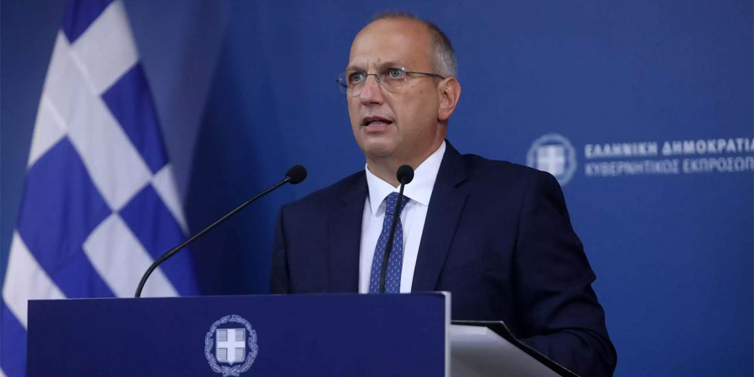 Γ. Οικονόμου: Τα όσα συνέβησαν με τα ψευδή πιστοποιητικά είναι οι παθογένειες μιας Ελλάδας που πασχίζουμε να αφήσουμε πίσω μας