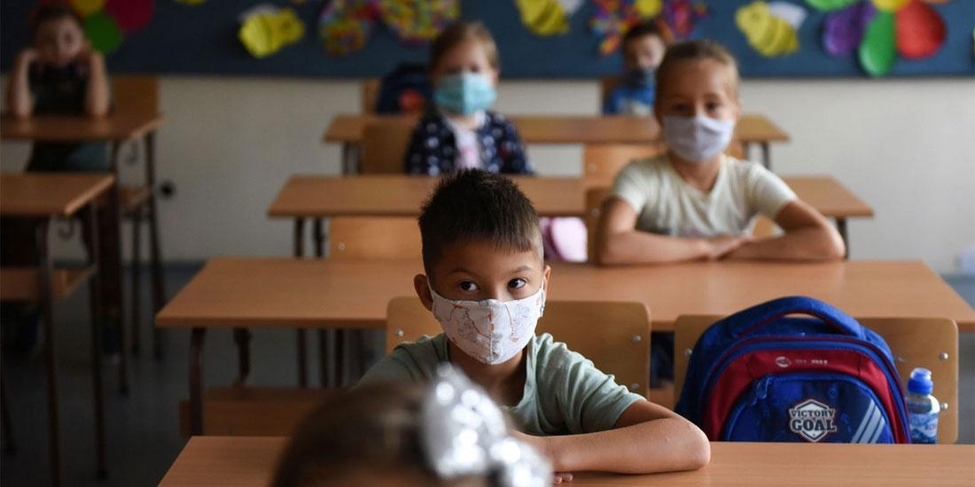 Ισραήλ: Ένα στα 10 παιδιά εμφάνισε συμπτώματα Covid-19 πολύ καιρό μετά την ανάρρωσή του