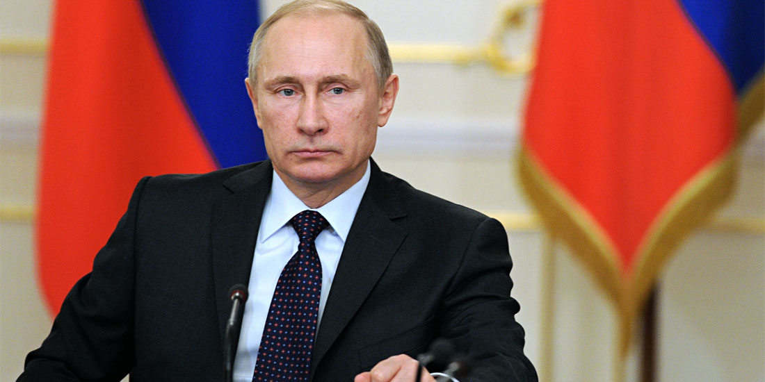 Ρωσία: Σε αυτοαπομόνωση ο Πούτιν