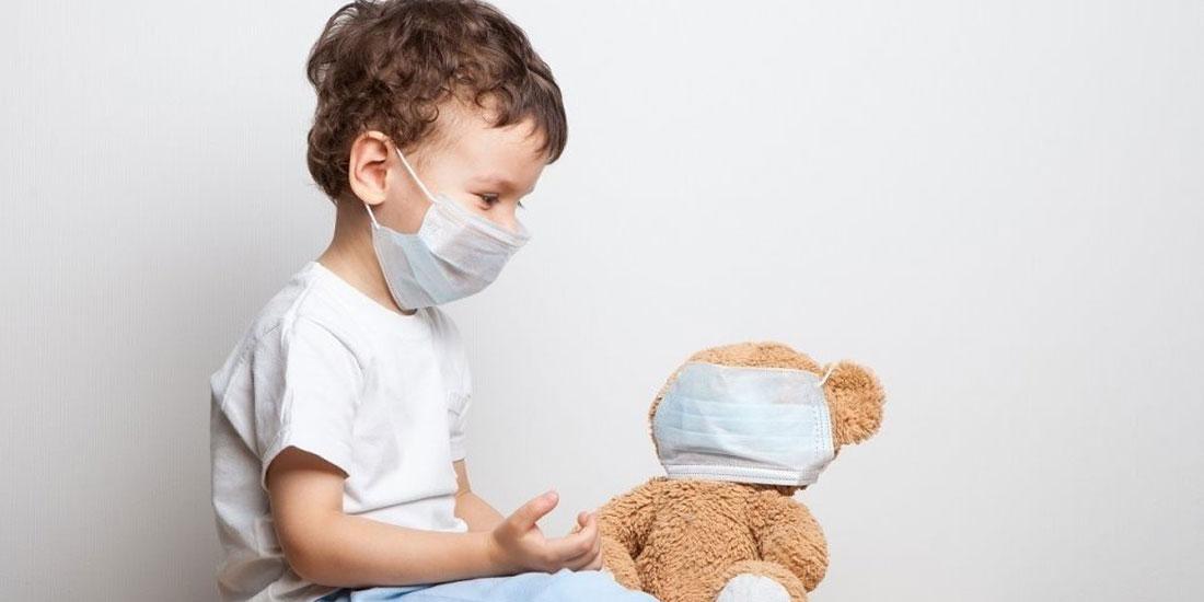 Η μακρά Covid-19 στα παιδιά σπάνια ξεπερνά τους τρεις μήνες, σύμφωνα με νέα διεθνή μελέτη