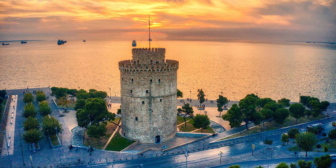 Φοιτητούπολη ξανά η Θεσσαλονίκη μετά από 19 μήνες