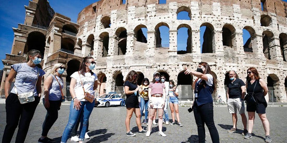 Ιταλία: Ειδική εφαρμογή για την επαλήθευση της εγκυρότητας του «πράσινου πάσου»
