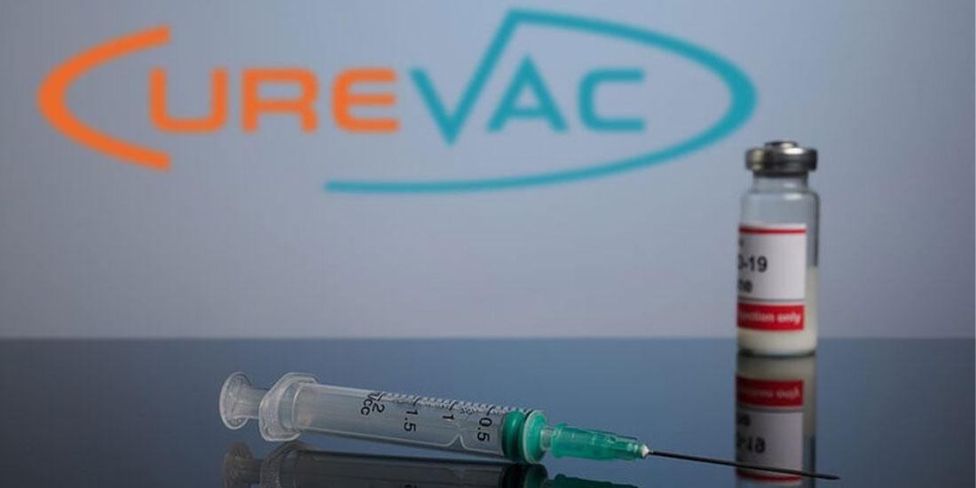 ΕΜΑ: Τέλος στην αξιολόγηση του εμβολίου της CureVac AG