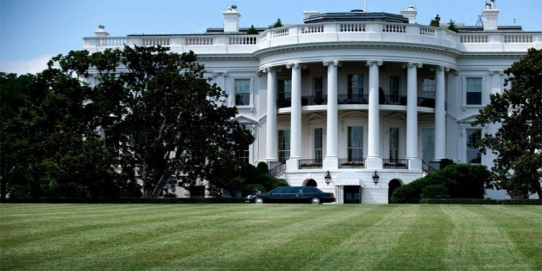 Η ομοσπονδιακή νομοθεσία υπερισχύει της πολιτειακής, υπενθυμίζει ο Λευκός Οίκος