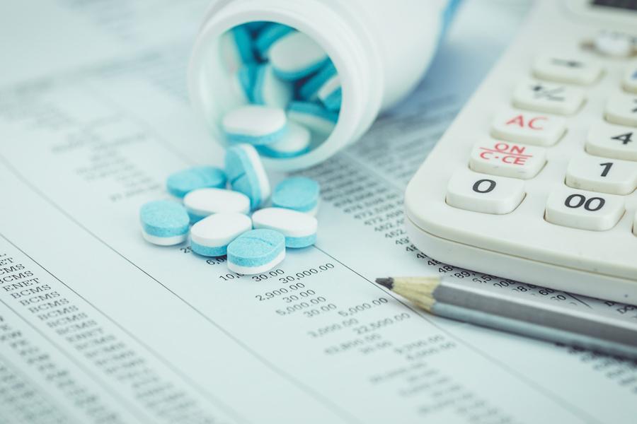 Κοινωνική πολιτική μέσω φαρμακευτικών επιχειρήσεων λόγω νοσοκομειακού clawback