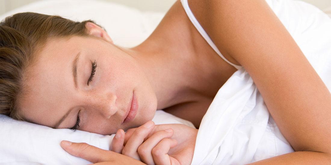 Η αίσθηση του σκοπού βελτιώνει την ποιότητα ύπνου, λένε Αμερικανοί επιστήμονες