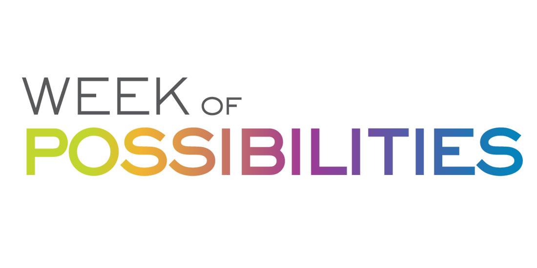 «Week of Possibilities»: Μία εβδομάδα προσφοράς με άμεσο κοινωνικό αντίκτυπο