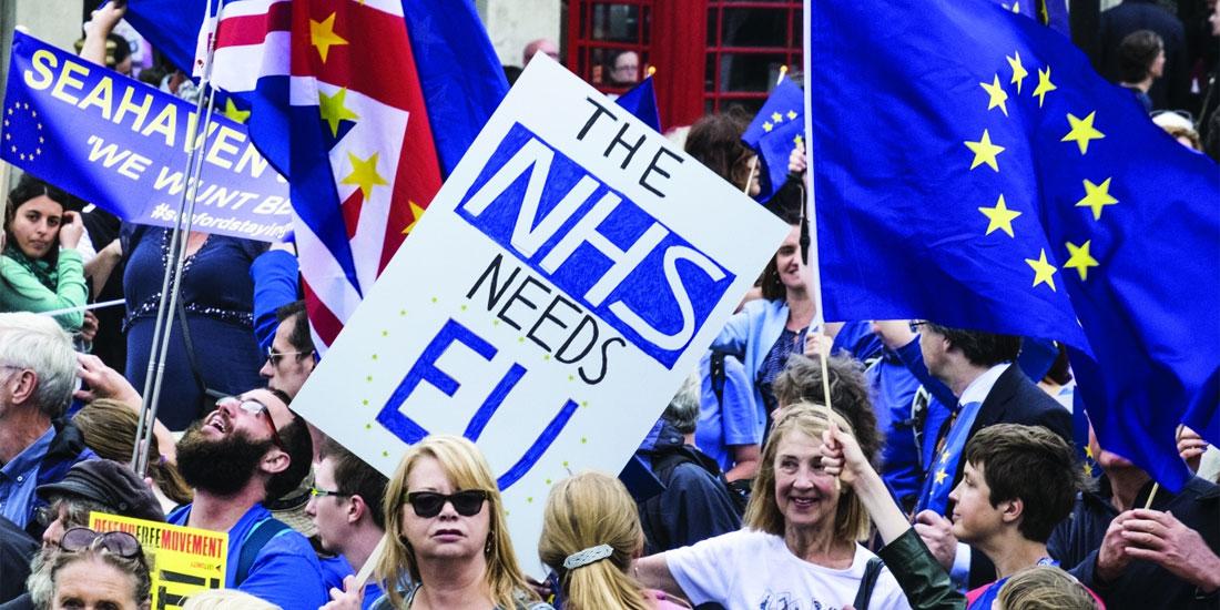 Τι σημαίνει το Brexit για το ρυθμιστικό πλαίσιο των φαρμάκων