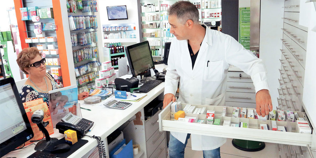 Η φαρμακευτική δαπάνη δεν πάει καλά και μια εγκύκλιος το αποδεικνύει...