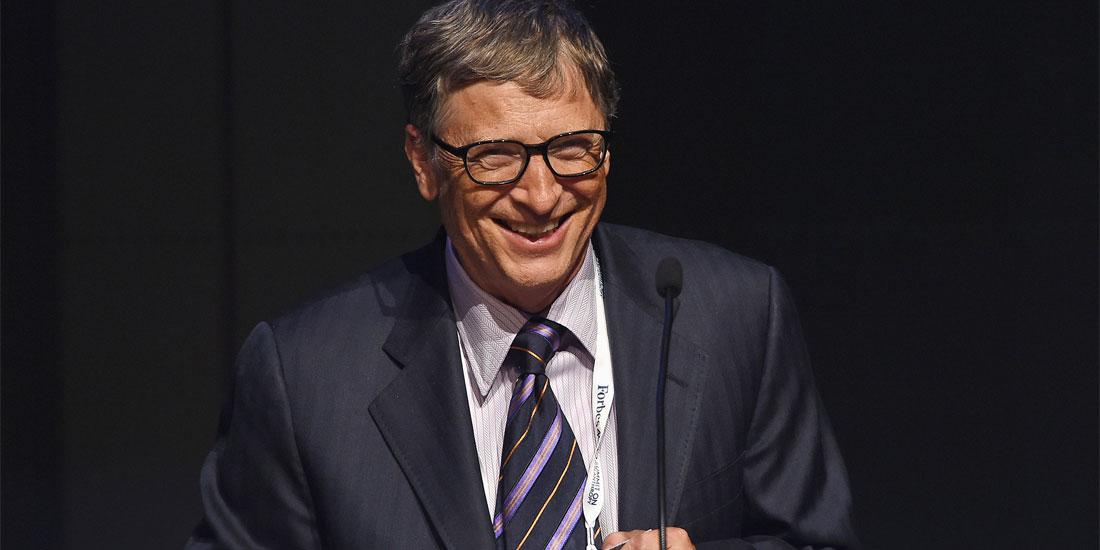 Ο Bill Gates προειδοποιεί για επιδείνωση της παγκόσμιας υγείας και της φτώχειας στον πλανήτη εάν εφαρμοστούν οι περικοπές Trump