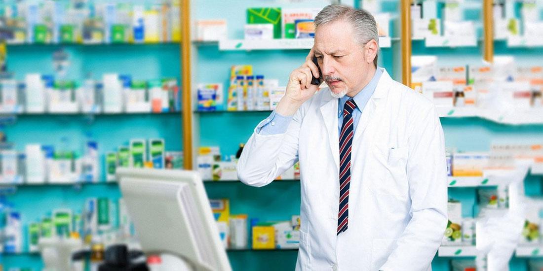 Οι φαρμακοποιοί ζητούν τον πόρο 0,4% προς τον Πανελλήνιο Φαρμακευτικό Σύλλογο από φαρμακευτικές εταιρείες και φαρμακαποθήκες