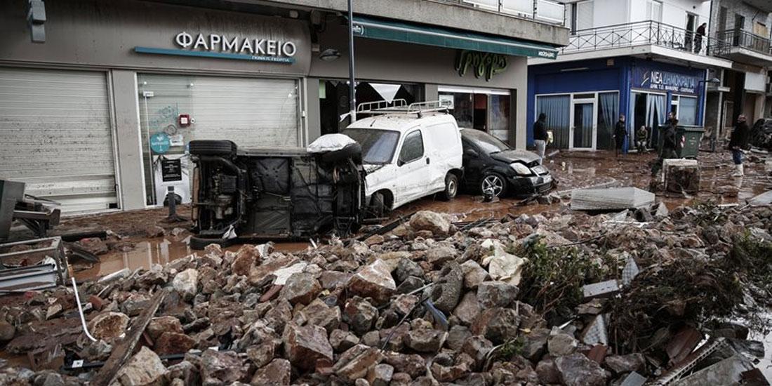 Τη στήριξη του ΕΟΠΥΥ για όλα τα πληγέντα φαρμακεία ζητά ο Πανελλήνιος Φαρμακευτικός Σύλλογος