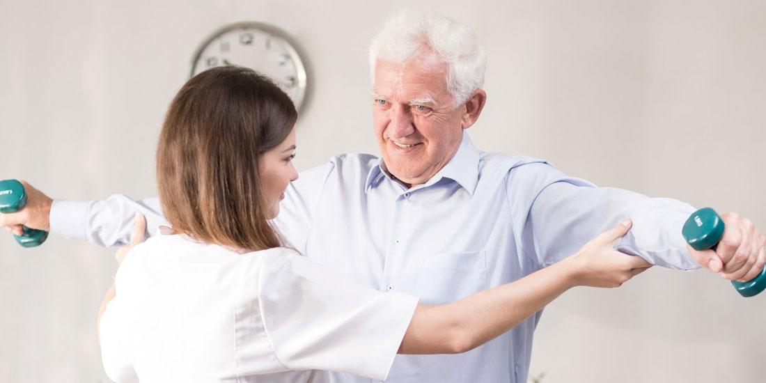 Φυσικοθεραπεία: Βασικό εργαλείο αποσυμφόρησης του συστήματος Υγείας και εξοικονόμησης πόρων