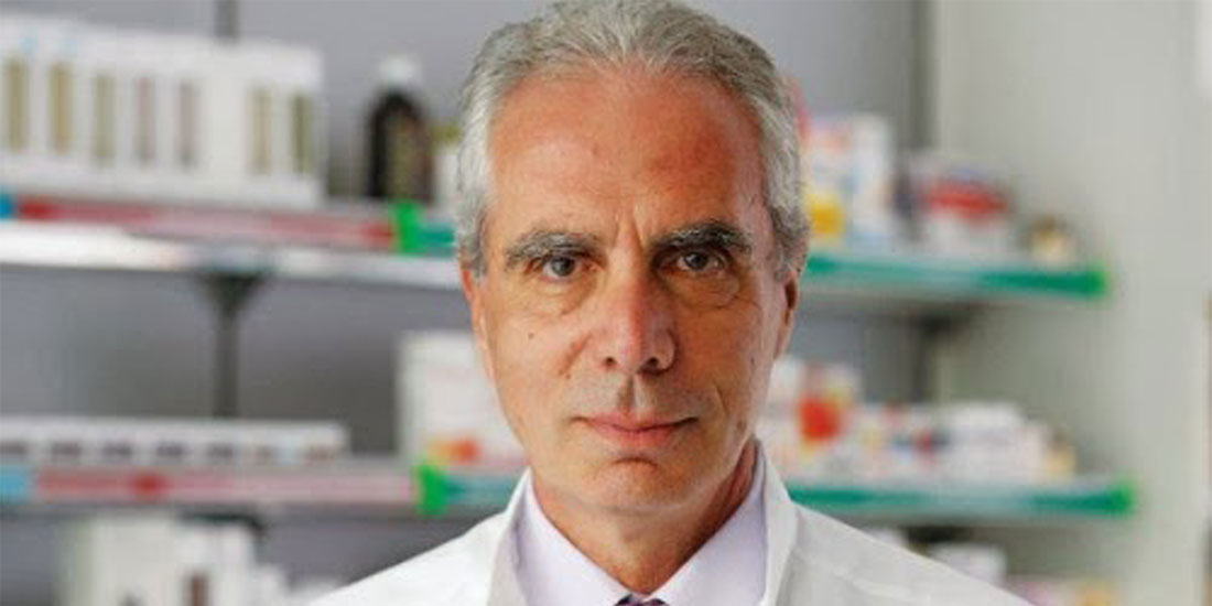Κ. Λουράντος: To Hellas PHARM 2018 πεδίο ειλικρινούς διαλόγου και ελεύθερης σκέψης για τα προβλήματα των φαρμακοποιών