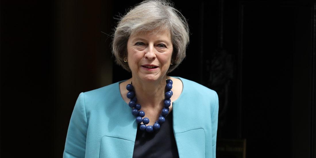 Theresa May: Το Ηνωμένο Βασίλειο επιθυμεί να παραμείνει μέλος του EMA μετά το Brexit