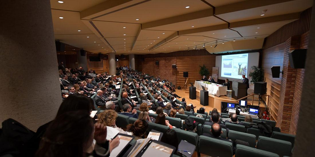 Όλα τα επίκαιρα θέματα γύρω από το δίκαιο & τη δεοντολογία του φαρμάκου στο Συνέδριο του ΣΦΕΕ