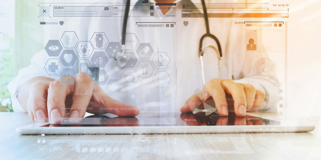 GDPR: Ημερίδα για την Προστασία Προσωπικών Δεδομένων στο χώρο της Υγείας