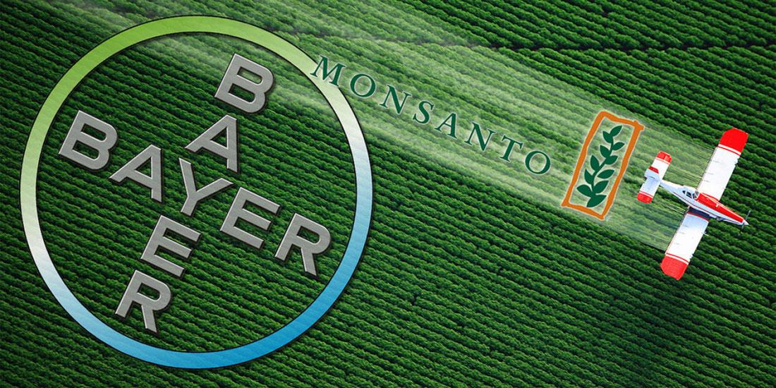 Ευρωπαϊκή Επιτροπή: Εγκρίνει υπό όρους την εξαγορά της Monsanto από τη Bayer