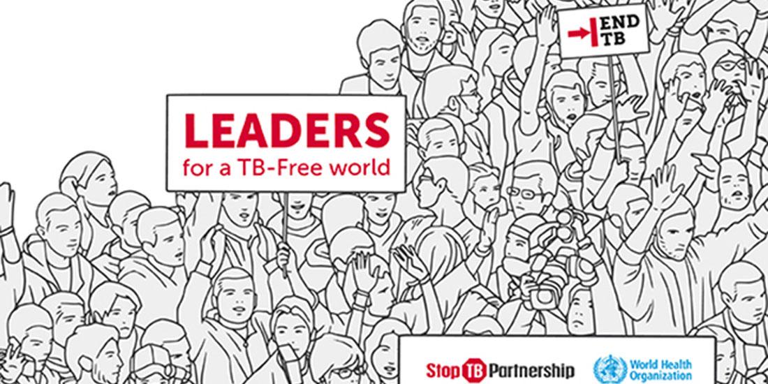 24 Μαρτίου 2018: Παγκόσμια Ημέρα Φυματίωσης - Αναζητούνται ηγέτες για την καταπολέμηση της νόσου