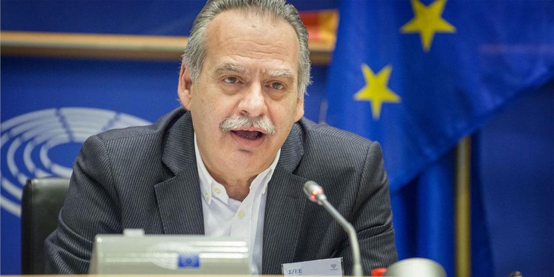 Ι. Μπασκόζος: Η «κακή» υγεία εξαντλεί την οικονομία μιας χώρας
