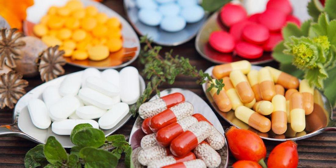 Η πρόσληψη συμπληρωμάτων διατροφής δεν είναι παιχνίδι