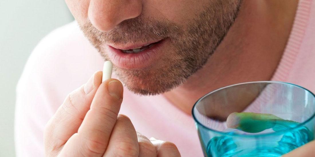 Το αντρικό αντισυλληπτικό χάπι επιτυγχάνει τους στόχους ασφάλειας