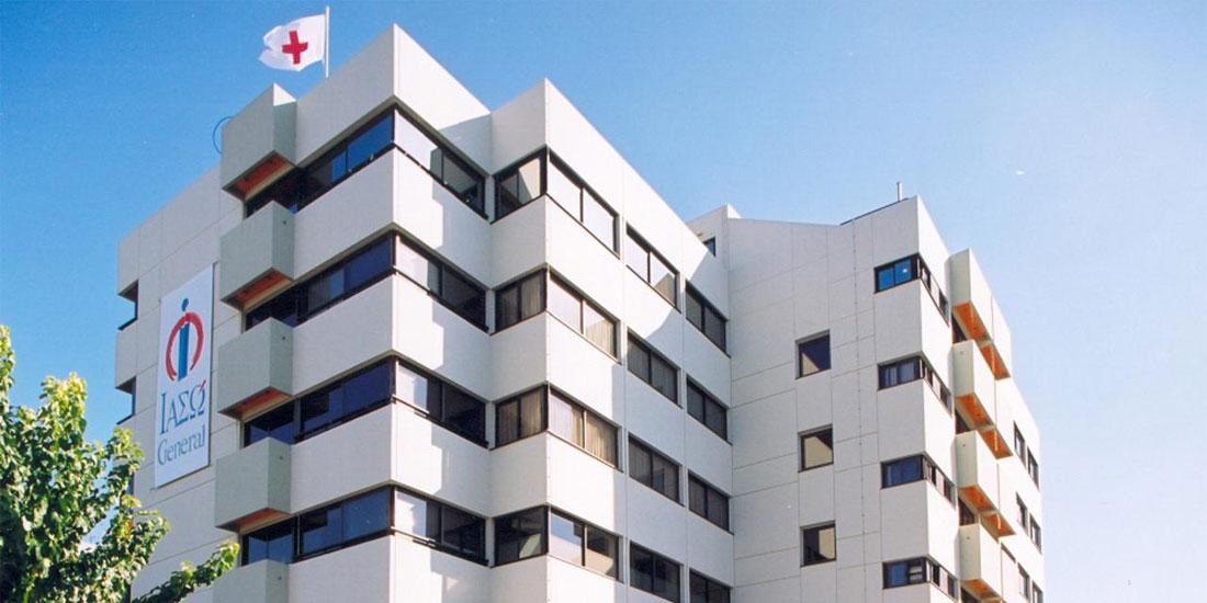 ΙΑΣΩ General: Συμφωνία μεταβίβασης μετοχών στην Hellenic Helthcare S.A.R.L.