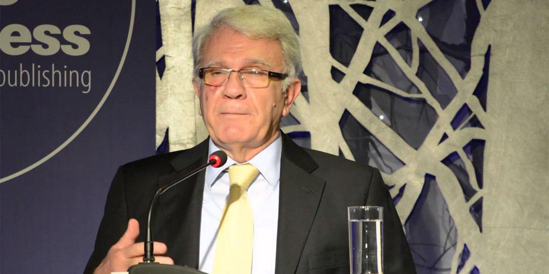 Ο Γιώργος Δόκιος, Γενικός Διευθυντής του ΕΦΕΧ στο DailyPharmaNews για τις νέες προτεινόμενες από τον ΕΟΦ τιμές των ΜΥΣΥΦΑ