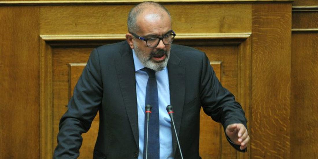 Κ. Μπαργιώτας: «Η κυβέρνηση καταστρέφει μεθοδικά την ΠΦΥ και το ρόλο του ΕΟΠΠΥ»
