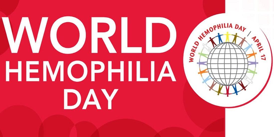 Παγκόσμια Ημέρα Αιμορροφιλίας: Δράσεις που διαμορφώνουν ένα καλύτερο μέλλον για τους ανθρώπους που πάσχουν