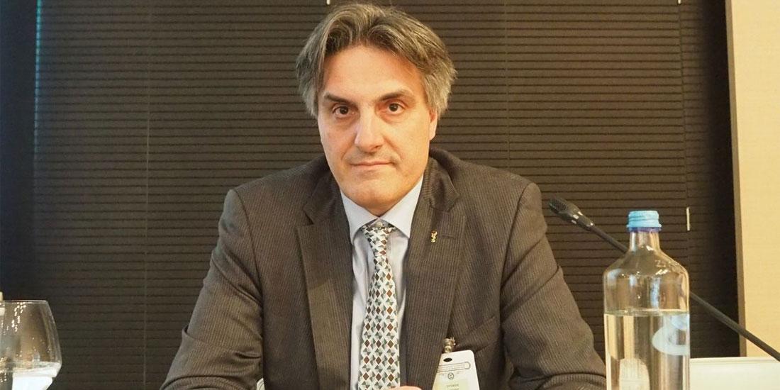 Μύθος για τον Δ. Ευγενίδη, πρόεδρο του ΦΣ Θεσσαλονίκης το κέρδος των φαρμακοποιών από άλλα προϊόντα