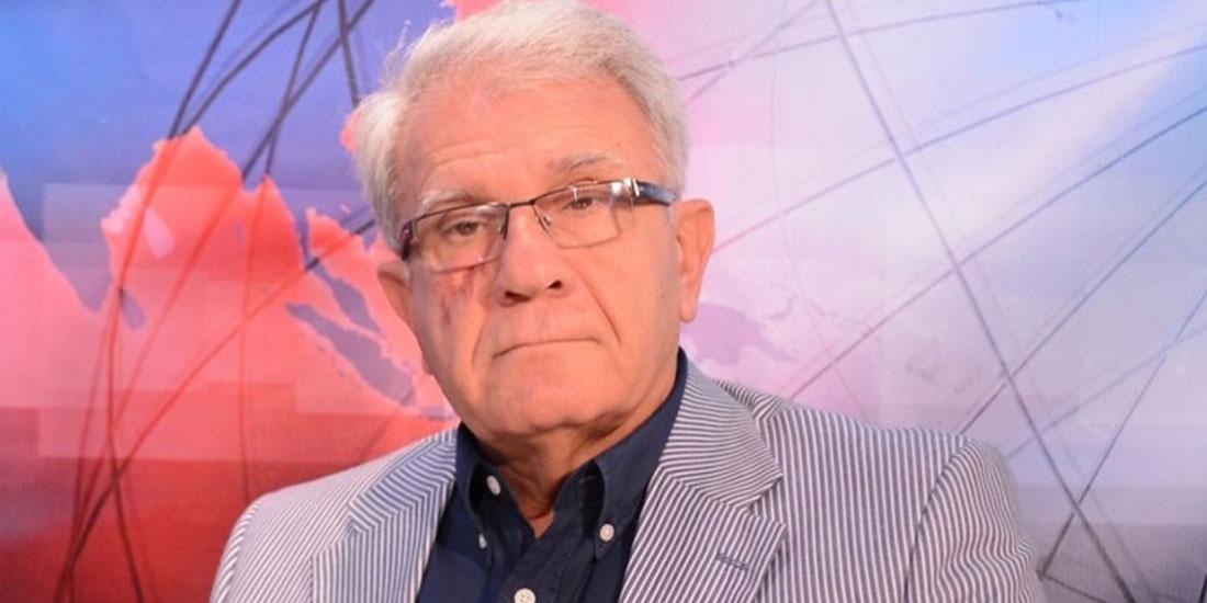 Γ. Δόκιος: Χρειάζεται η ανανέωση του Μνημονίου Συνεργασίας ΕΦΕΧ - Πανελλήνιου Φαρμακευτικού Συλλόγου