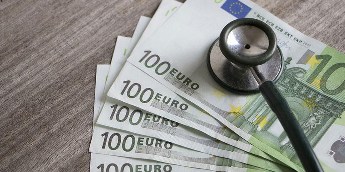 Έκτακτη χρηματοδότηση από το υπουργείο Υγείας στην 5η και 6η ΥΠΕ
