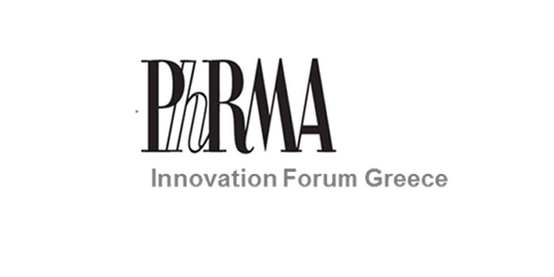 Το PhRMA Innovation Forum (PIF) και επισήμως θεσμικός φορέας στο χώρο της Υγείας